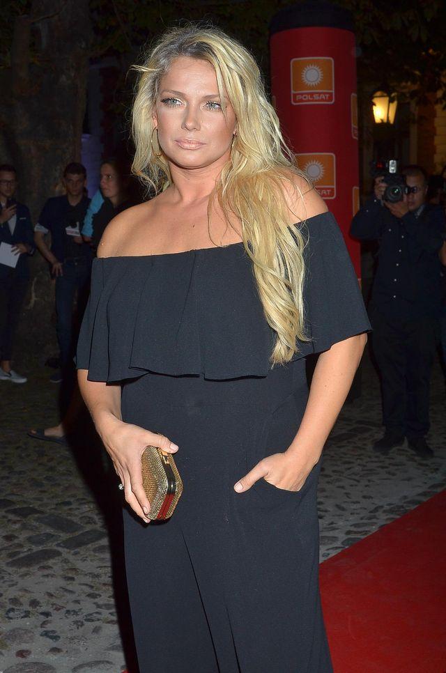 Joanna Liszowska już nie jest blondynką (Instagram)