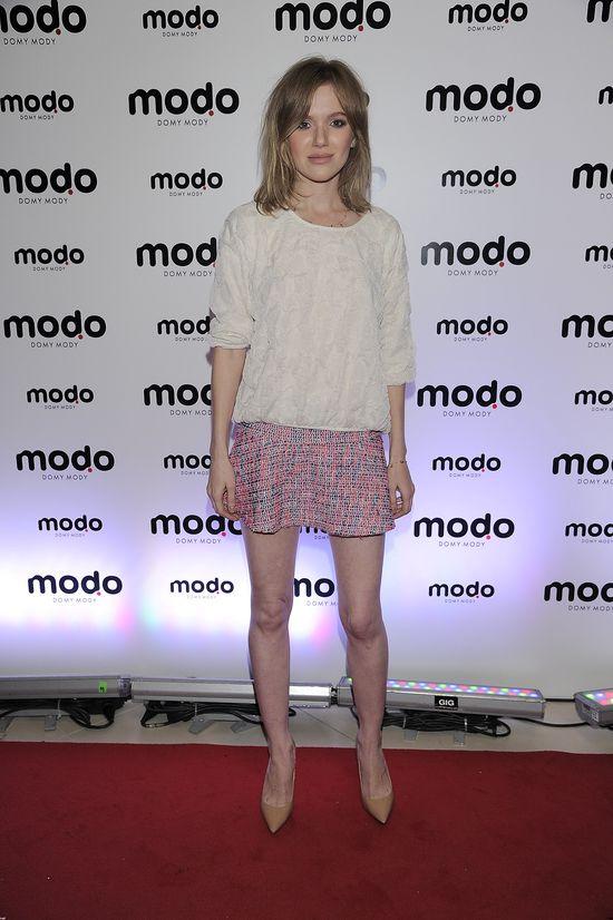 Otwarcie domu mody MODO przyciągnęło tłumy (FOTO)