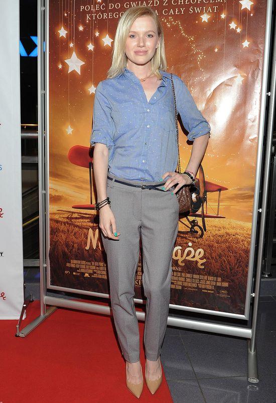 Gwiazdy na premierze filmu Mały książę (FOTO)