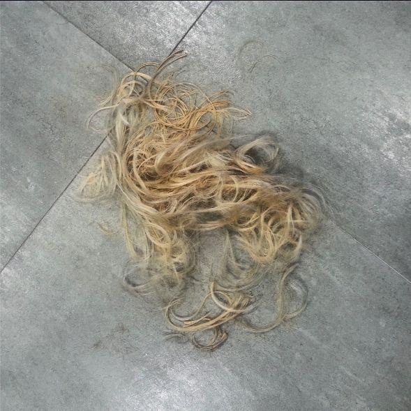 Joanna Majstrak też ścięła włosy (FOTO)