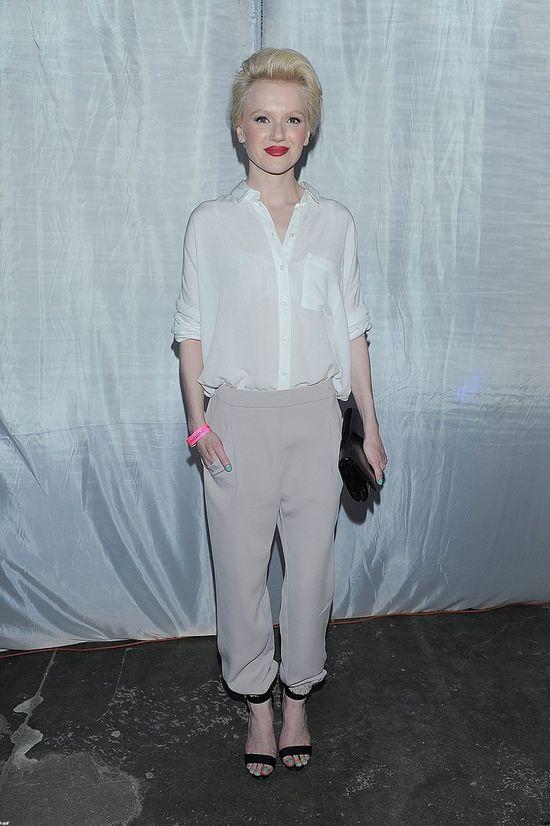 Celebrytki na jubileuszowej gali Moda i Styl (FOTO)