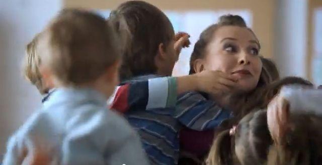 Tak zaczyna�a Joanna Moro (VIDEO)