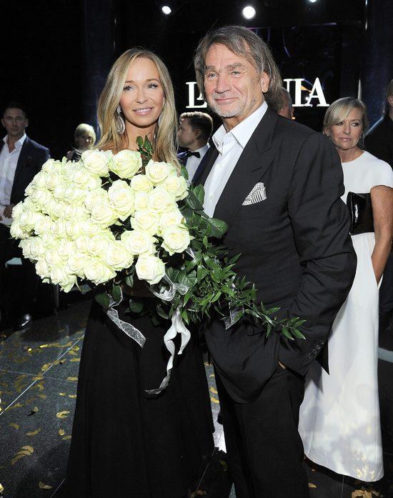 Jak Joanna Przetakiewicz uczciła pamięć Jana Kulczyka? (Instagram)