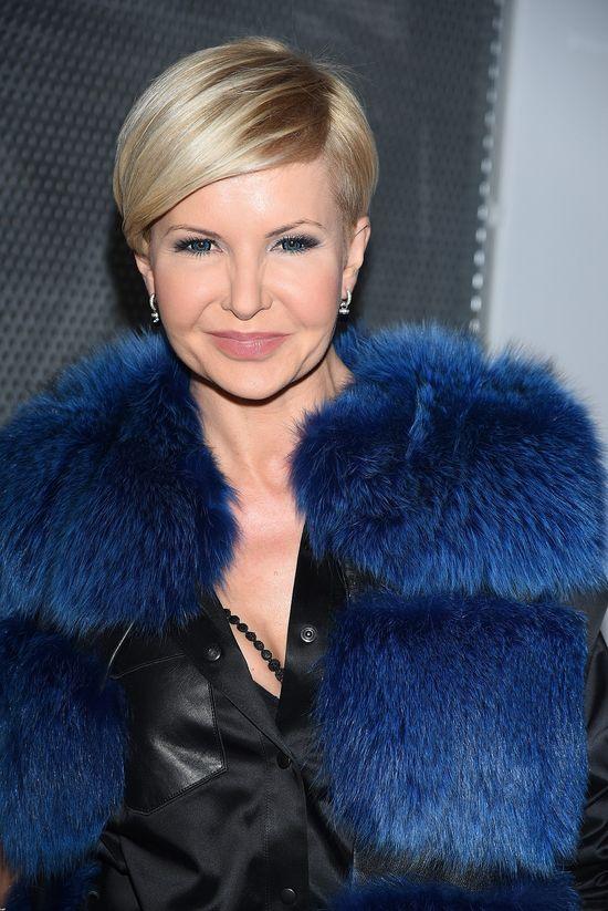 Joanna Racewicz jak Monika Olejnik? (FOTO)