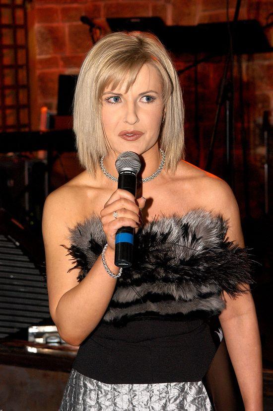 Nie poznacie Joanny Racewicz na zdjęciach sprzed lat (FOTO)
