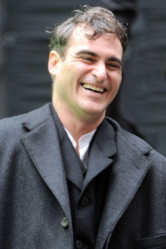 Joaquin Phoenix: Oskary to bzdura, nie ma dobrych aktorów