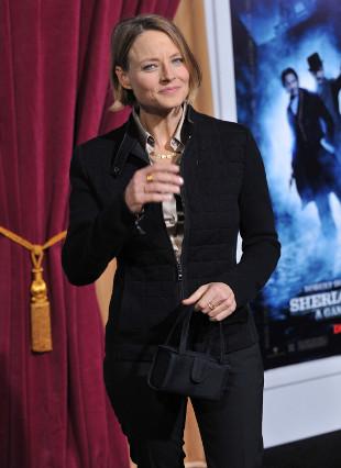 Jodie Foster otrzyma prestiżową nagrodę (VIDEO)