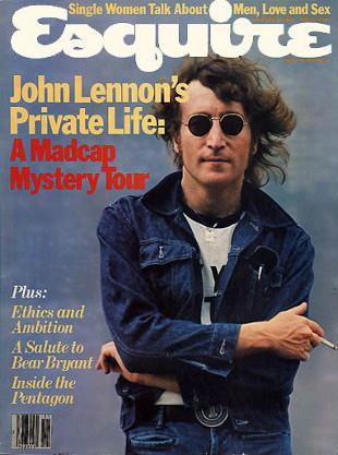 John Lennon skończyłby dzisiaj 72 lata