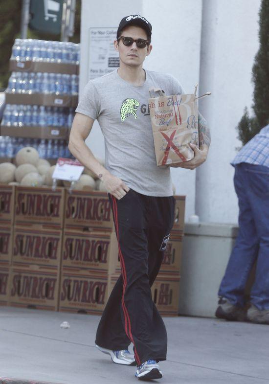 John Mayer ma na celowniku modną aktorkę