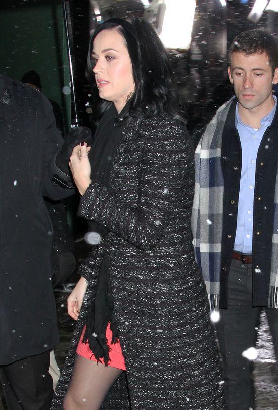 John Mayer i Katy Perry udzielają już współnych wywiadów