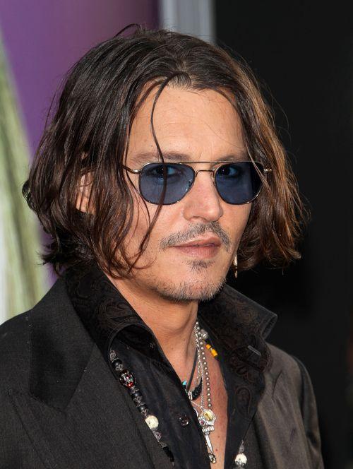 Dlaczego Johnny Depp odszedł od Vanessy Paradis?