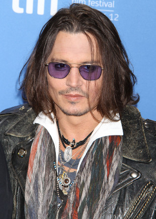 Johnny Depp został wydawcą