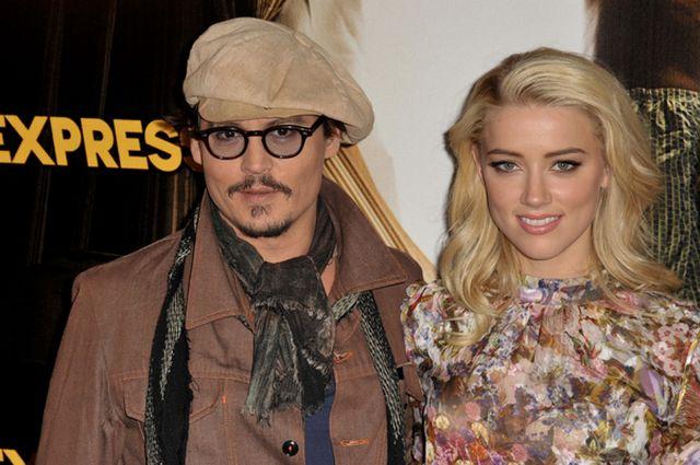 Johnny Depp odniósł zwycięstwo w sądowej bitwie z byłą żoną