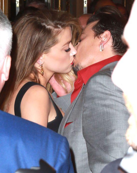 Johnny Depp martwi si� o c�rk�