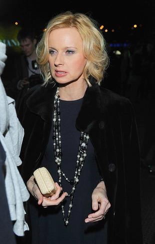 Sablewska dała prztyczka w nos Pieńkowskiej, ta oddała