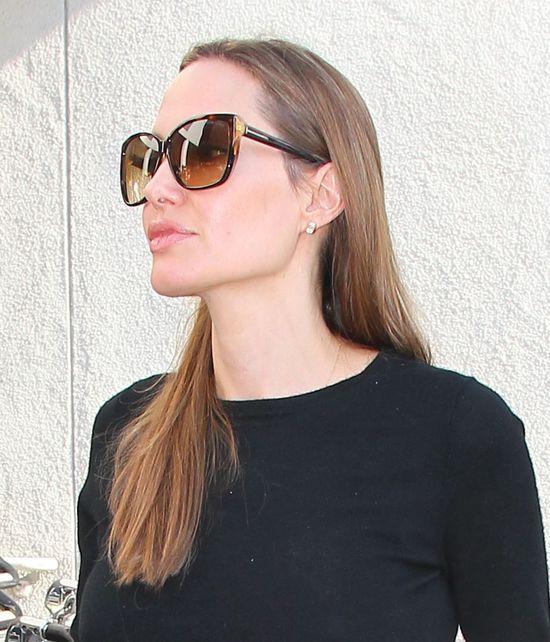 Angelina Jolie pokrzyżowała plany Jennifer Aniston
