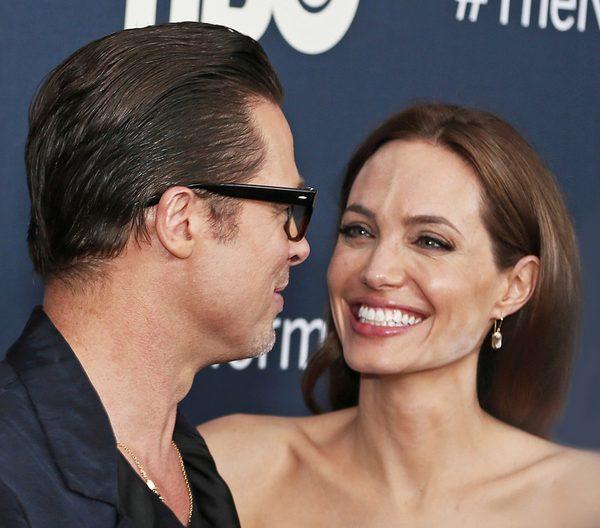 Czy po tym Jolie i Pitt zaczną się kłócić?