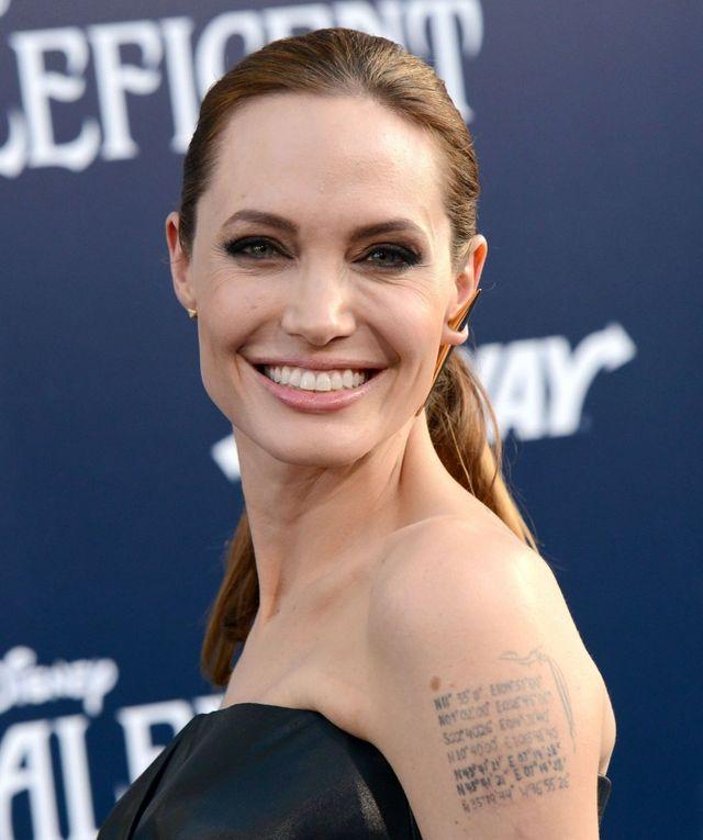 Angelina Jolie: Nie jestem perfekcyjną żoną