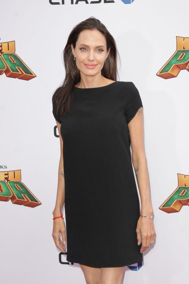 Angelina Jolie i Gwyneth Paltrow były wśród ofiar Weinsteina!