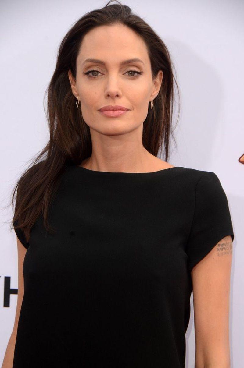 Angelina Jolie ma OGROMNY problem z córką Shiloh