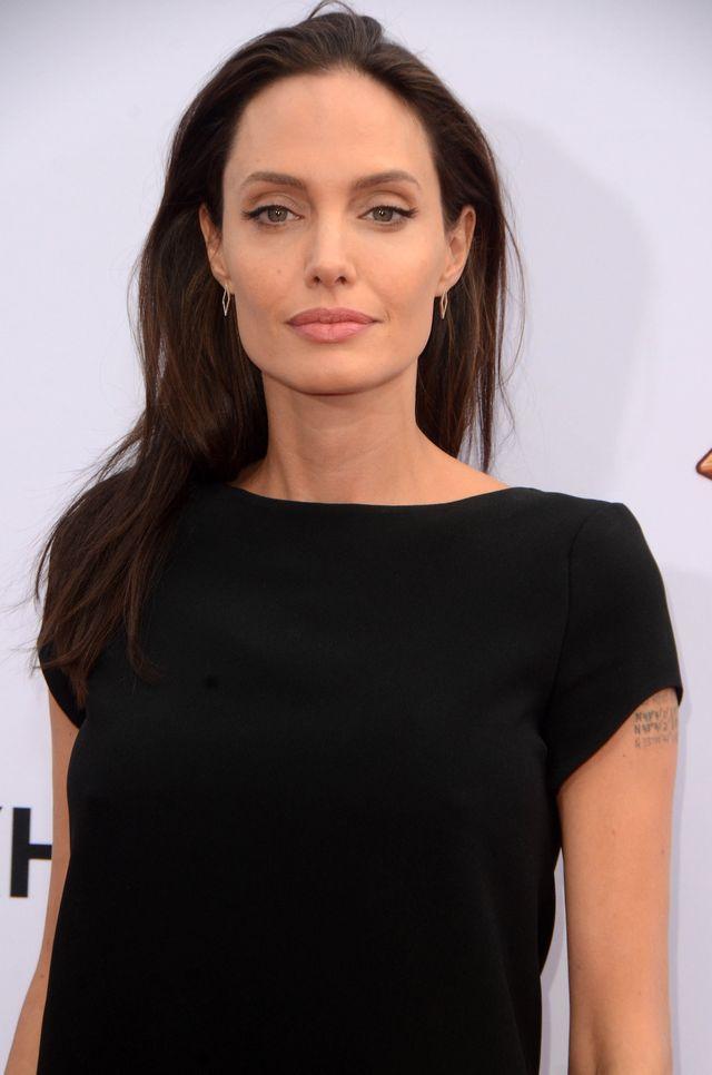 Ten mężczyzna ZŁAMAŁ SERCE Angelinie Jolie