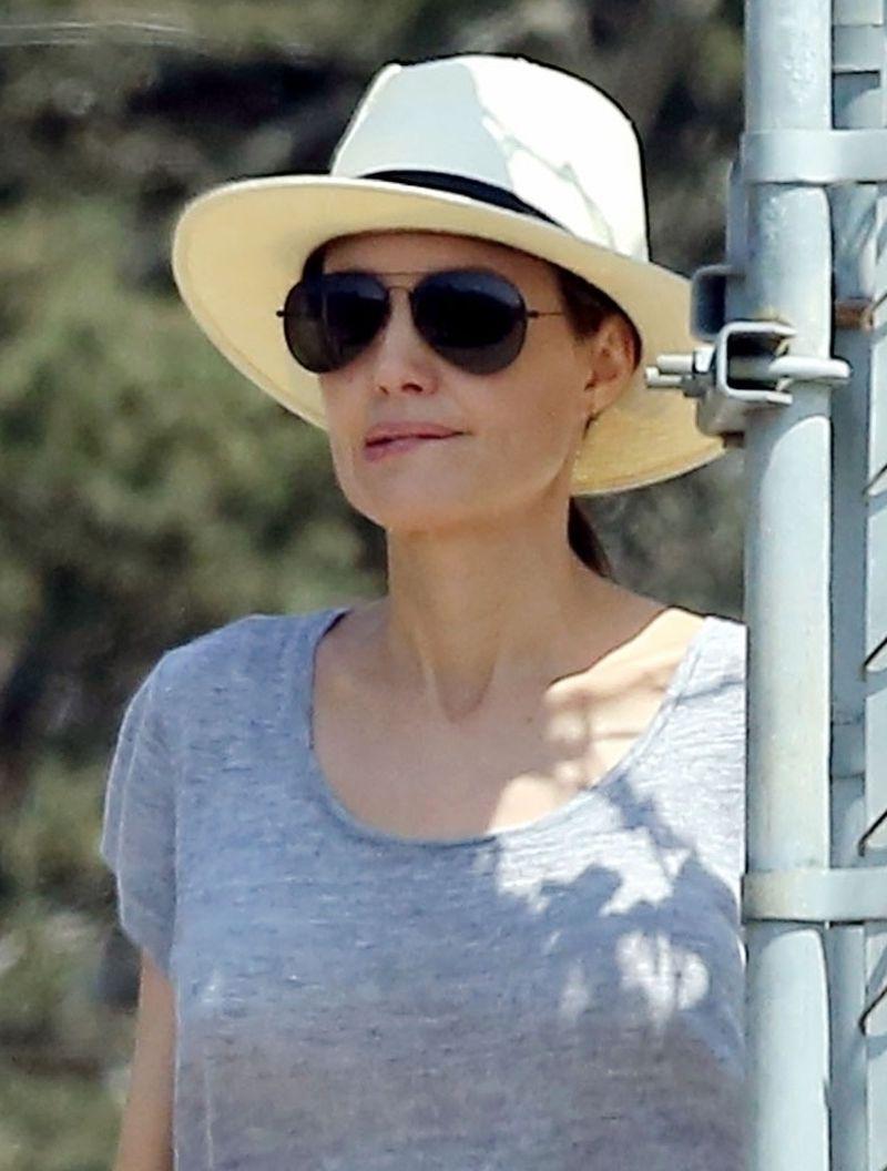 SZOK! Angelina Jolie będzie miała kolejne DZIECKO