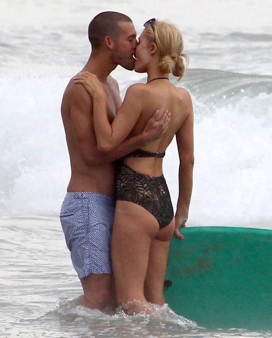Ilu kochanków miała Paris Hilton?