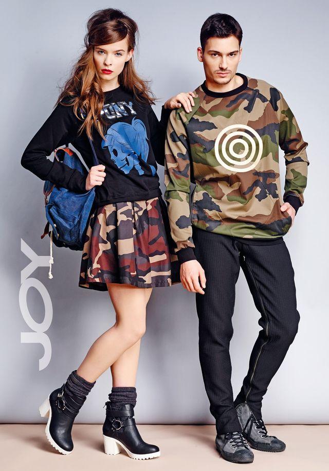 Ko�odziejczyk i Kurczab w nowym magazynie JOY (FOTO)