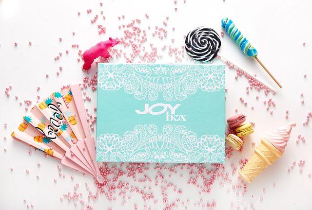 Nowa edycja JOY Box w wersji XL