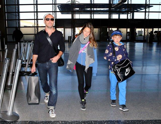 Jude Law zostanie ojcem po raz piąty!