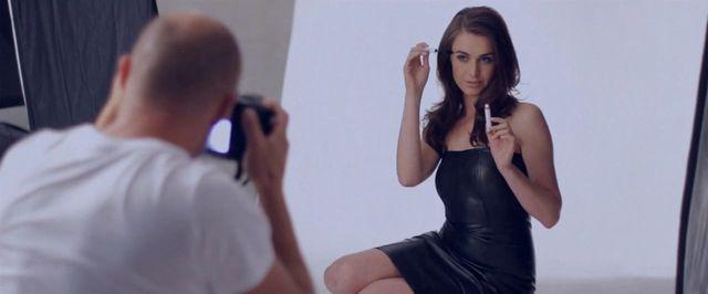 Julia Kamińska równie piękna jak Natalia Siwiec? (VIDEO)
