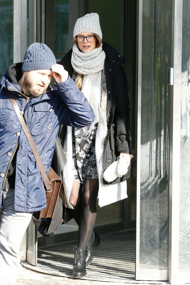 Julia Pietrucha w Dzień Dobry TVN zdradziła płeć dziecka