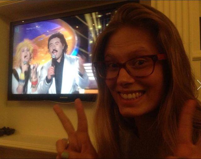 Julia Pietrucha zmieniła fryzurę! (FOTO)