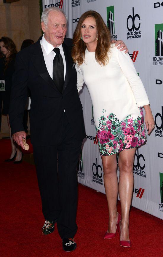46-letnia Julia Roberts jest w ciąży?