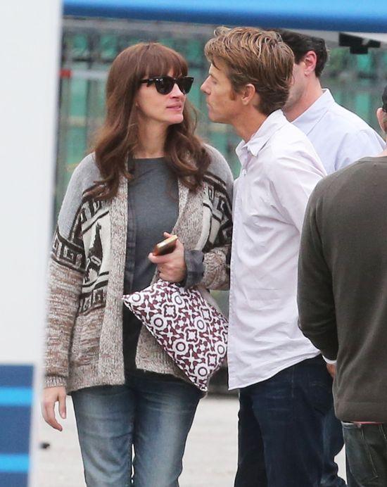 Julia Roberts i Danny Moder bior� rozw�d?