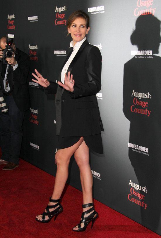 Przez ten DEFEKT Julia Roberts straciła rolę (FOTO)