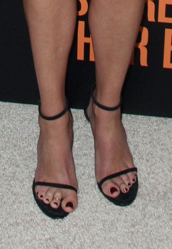 Jeden drobny szczegół zepsuł stylizację Julii Roberts (FOTO)