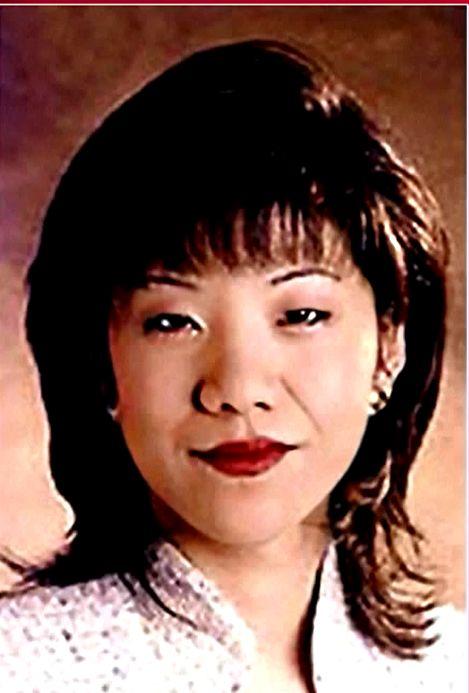 Julie Chen, przyznała się do operacji plastycznej oczu