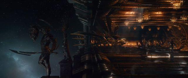 Jupiter Ascending będzie lepszy od Matrixa? (VIDEO)