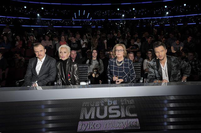 Wiemy, kto wystąpi w finale Must Be The Music!