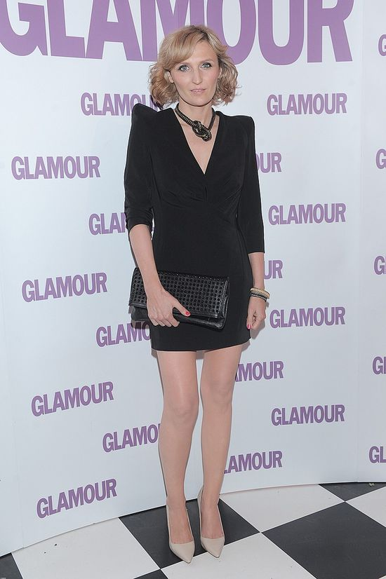 Gwiazdy na gali Kobiety Dekady Glamour (FOTO)