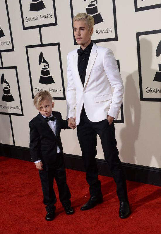 Gwiazdy na rozdaniu Grammy 2016 (FOTO)