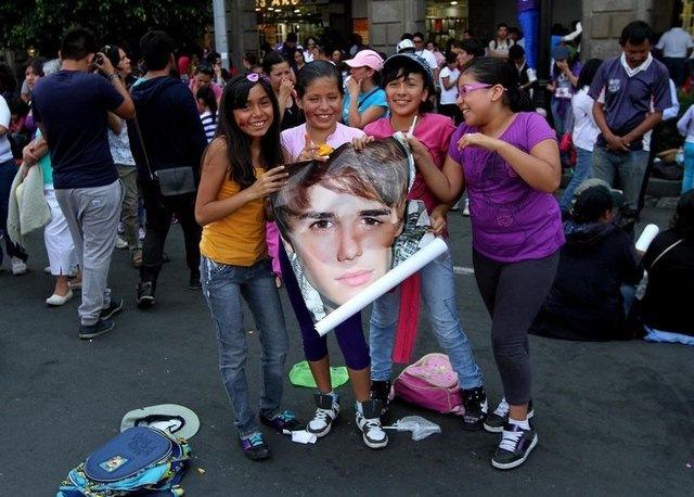 Justin Bieber na okładce Rolling Stone (FOTO)