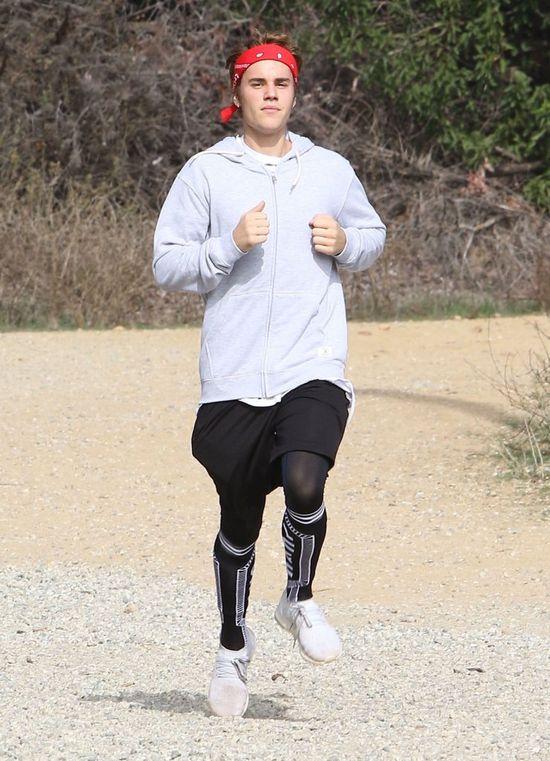 Justin Bieber został zapytany o nowy związek Seleny Gomez