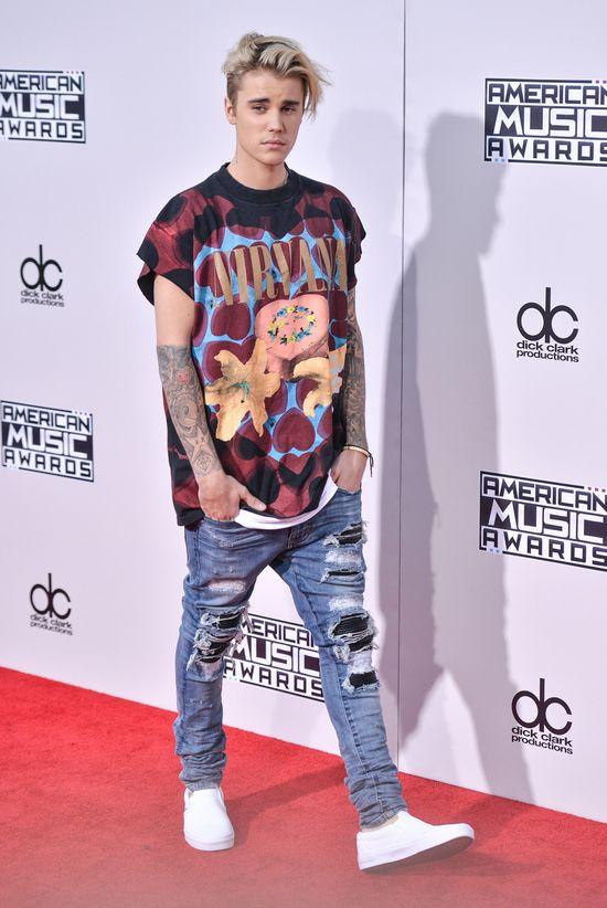 Tym razem to Justin Bieber został zdradzony!