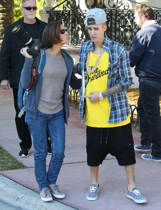 Justin Bieber zaraził Selenę Gomez chorobą weneryczną?