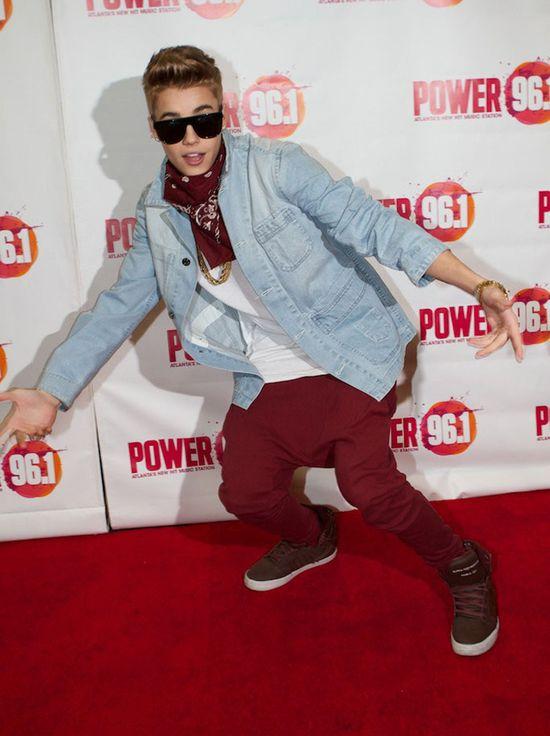 Selena Gomez i Justi Bieber: To koniec, definitywnie