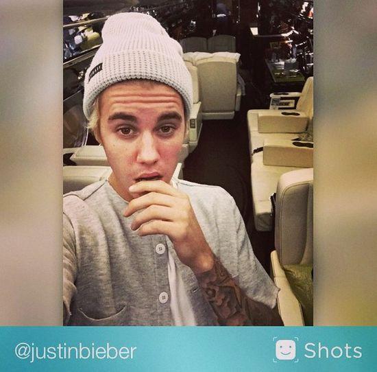 Może Justin Bieber nabrał i Ciebie? (FOTO)