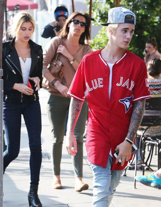 Oto odpowiedź Justina Biebera na nowy związek Seleny