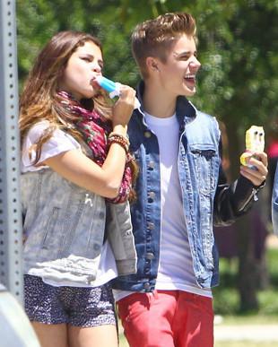 Selena Gomez i Justin Bieber – o co im chodzi?
